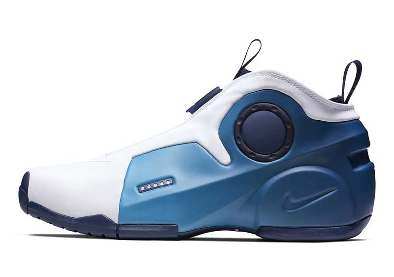 Nike : la Flightposite de Kevin Garnett sur le retour