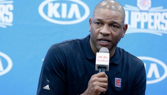 Doc Rivers soulagé de ne pas avoir vu Kawhi Leonard rejoindre les Lakers