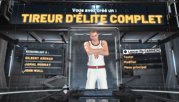 Le grand test de NBA 2K20 : des progrès sur le gameplay, mais pas grand-chose d'autre…