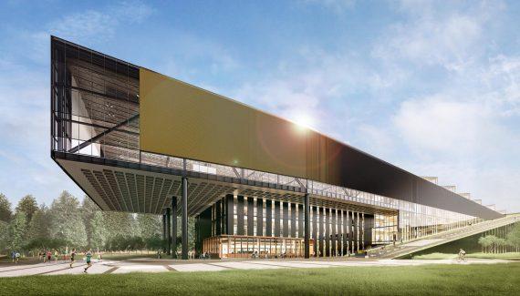 Nike rend hommage à LeBron James en nommant son nouveau centre d'innovation d'après le King