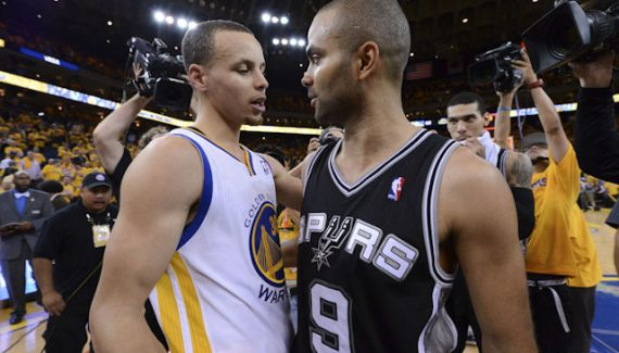 Pour Tony Parker, la NBA vit « l'âge d'or des meneurs de jeu »
