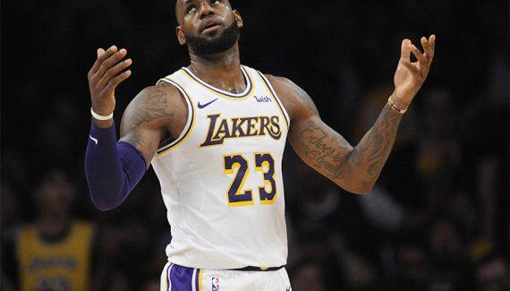 LeBron James soutient une proposition de loi californienne pour rémunérer les athlètes NCAA