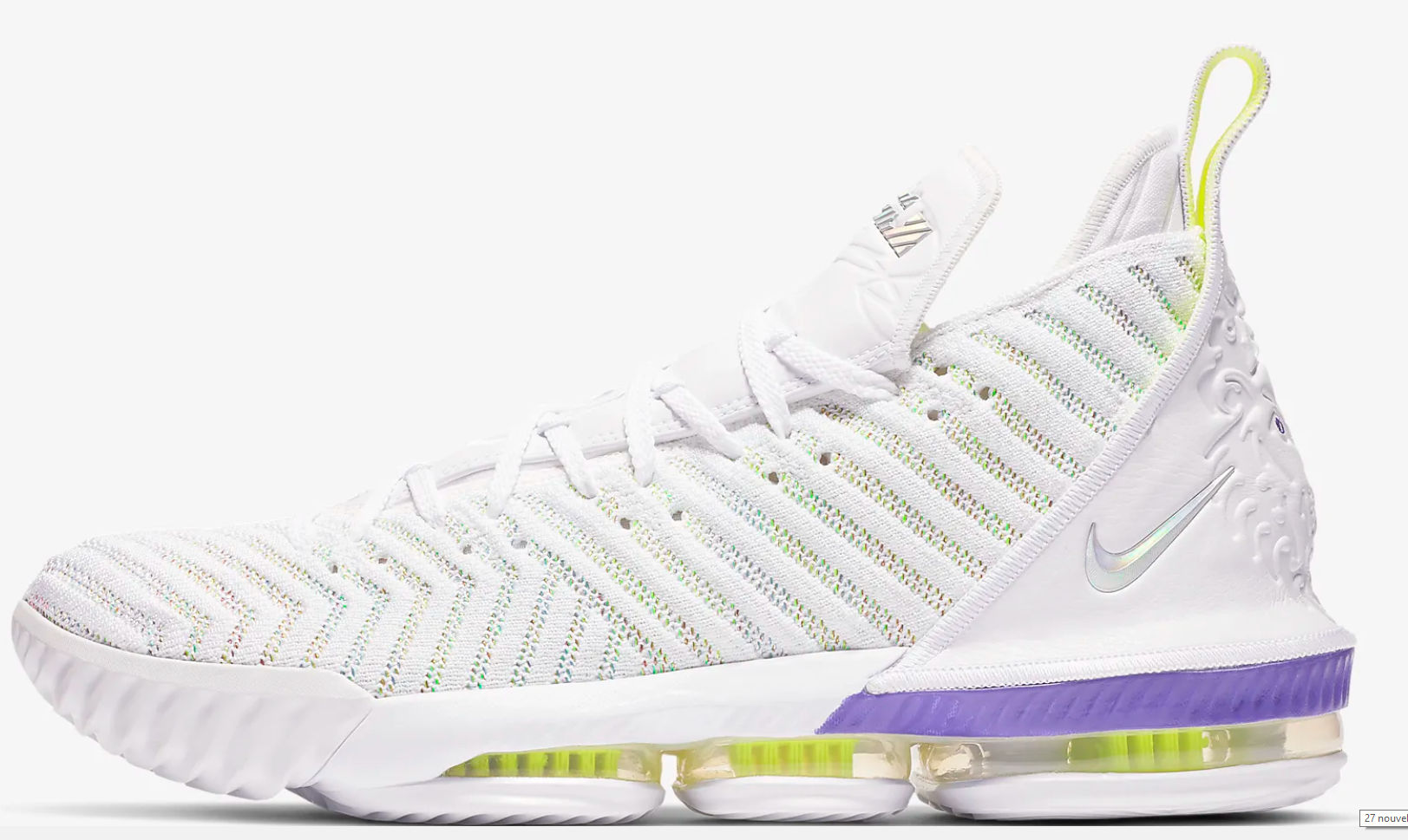 acheter populaire 5f3e8 3efd1 Bon plan] Soldes de fin d'été sur le Nike Store | Basket USA