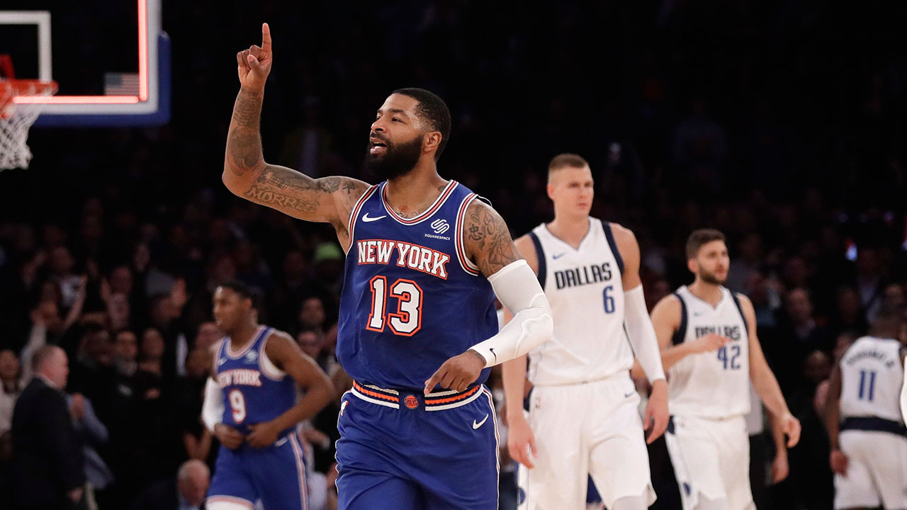 Image result for Marcus Morris clutch