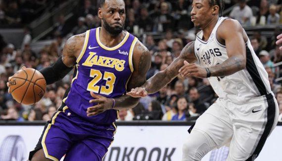 Basket Usa Toute L Actualité De La Nba