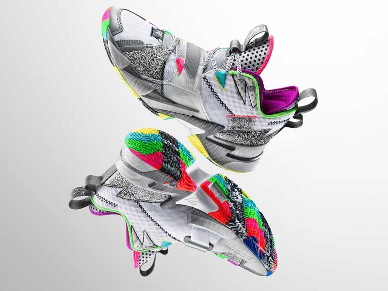 Jordan Brand : plus légère, la Why Not? Zer0.3 arrive le 2