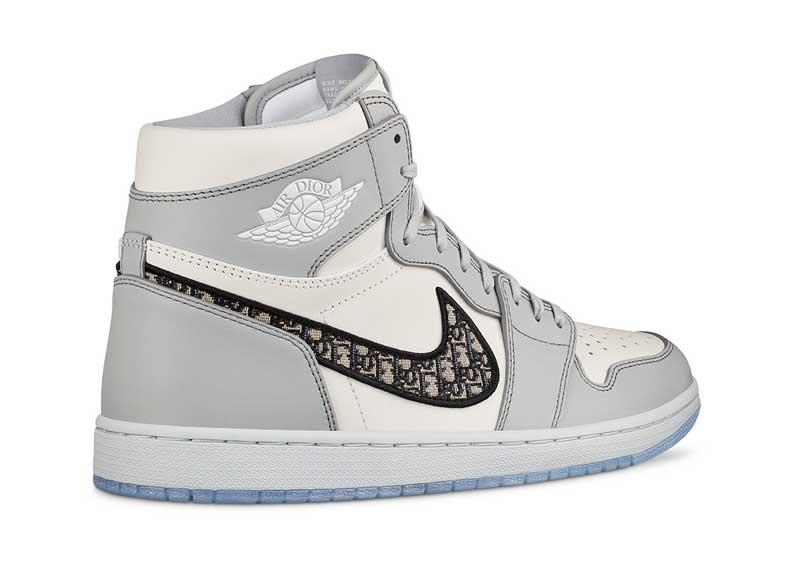 Soldes > chaussure air dior > en stock