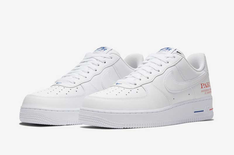 air force 1 d'occasion