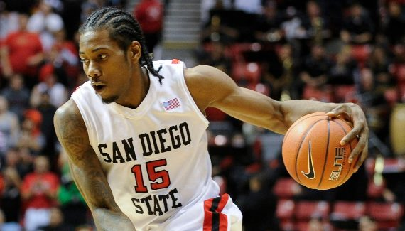 L'université de San Diego State va retirer le maillot de Kawhi Leonard