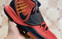Nike x 2K20 : une PG4 givrée pour les gamers | Basket USA