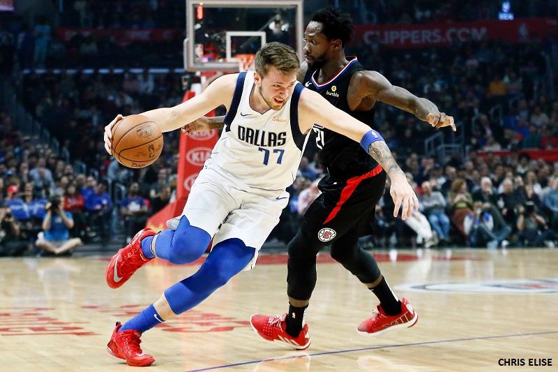 Pronos Nba Three Fun Bets On The Mavericks Clippers