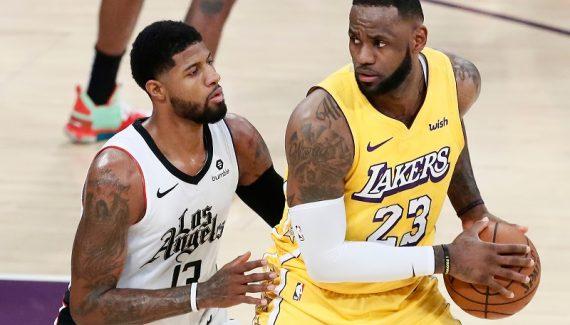 Le Lakers – Clippers annulé suite à la mort de Kobe Bryant pourra-t-il être reprogrammé ?