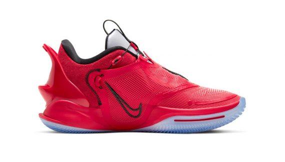Une Nike Adapt BB 2.0 aux couleurs de Chicago