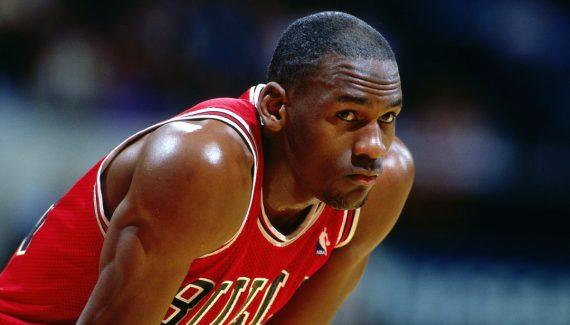 Quand Kevin Garnett se souvient avoir chambré Michael Jordan