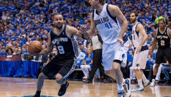 Quelles sont les clés de la réussite pour un Européen en NBA ?