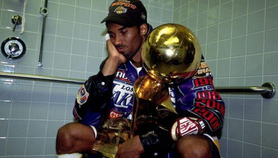 Les Finals de Kobe Bryant (2000-2004)