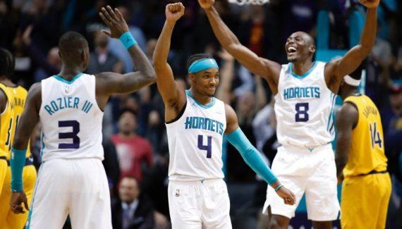 Les devoirs de confinement des Hornets : regarder la série Lakers – Nuggets de 2012