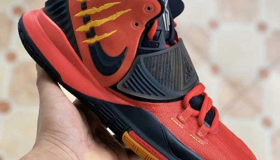 Nike : deux coloris de la Kyrie 6 en hommage à Bruce Lee et Kobe Bryant