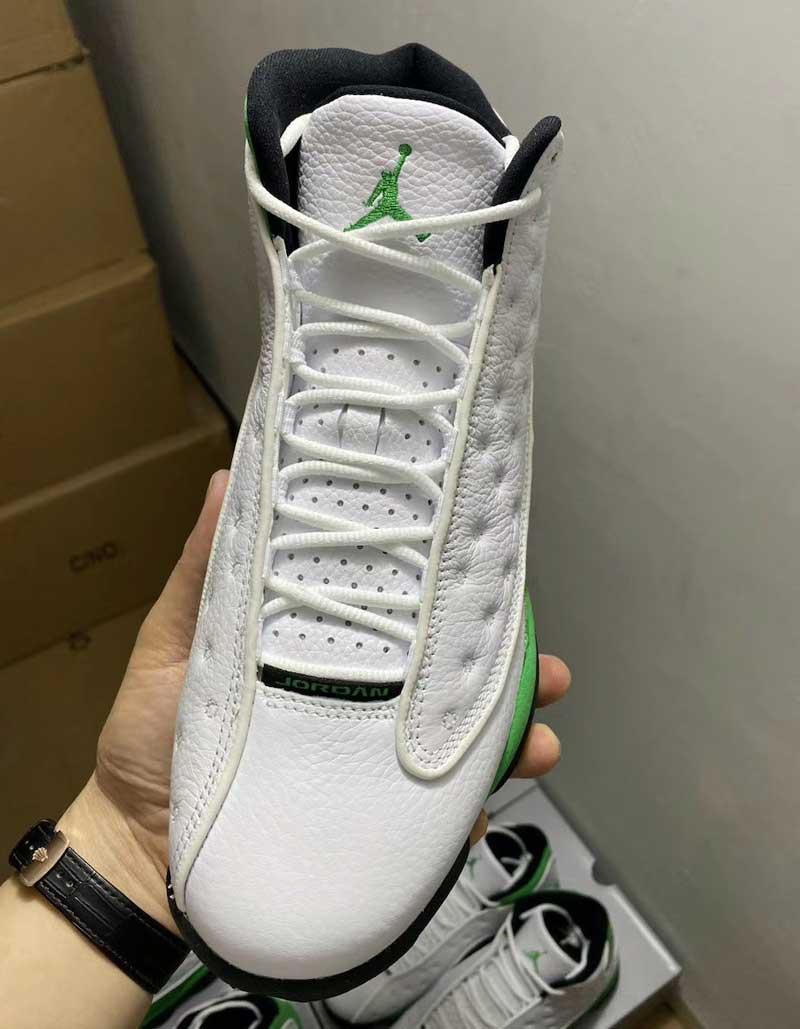 Une Air Jordan 13 inédite pour le Nouvel An Chinois   Basket USA