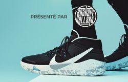 Basket USA » test de chaussures