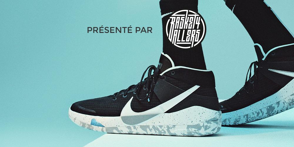 Test de chaussures | Avec la KD13, Nike réussit son pari