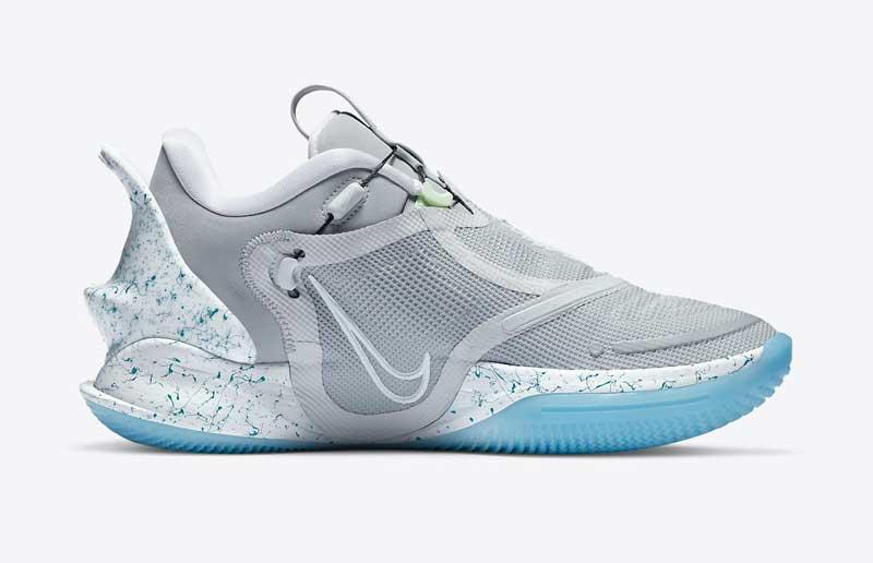 Nike : l'Adapt BB 2.0 est de Retour vers le futur ! | Basket USA