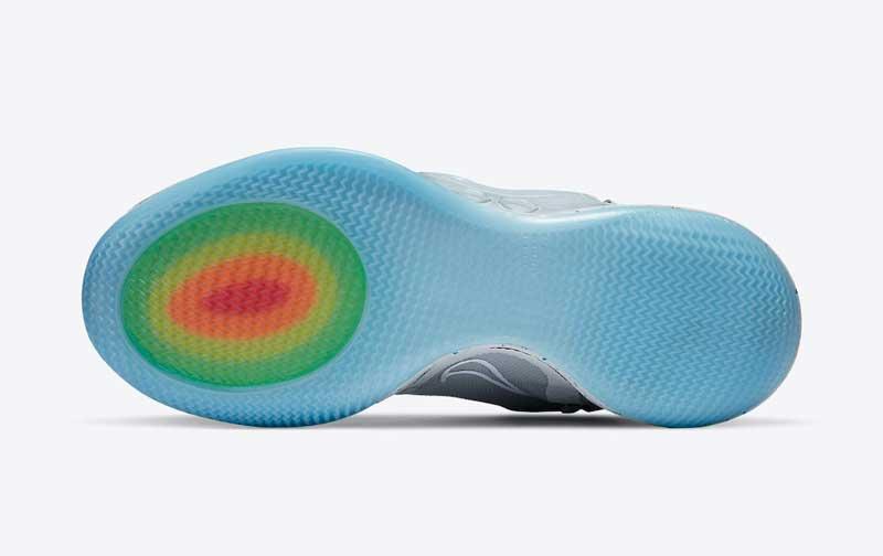 Nike Adapt BB : les sneakers à laçage automatique arrivent