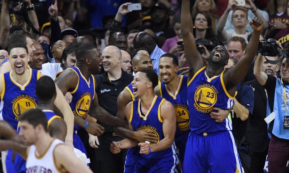 追夢綠:15年的冠軍比17年和18年更好,第一冠總是來之不易!-黑特籃球-NBA新聞影音圖片分享社區