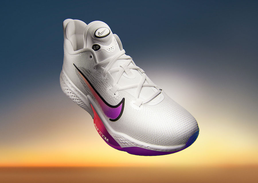 Test de chaussures | Nike Air Zoom BB NXT : retour vers l