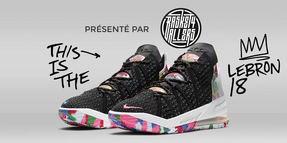 chaussure nike 18