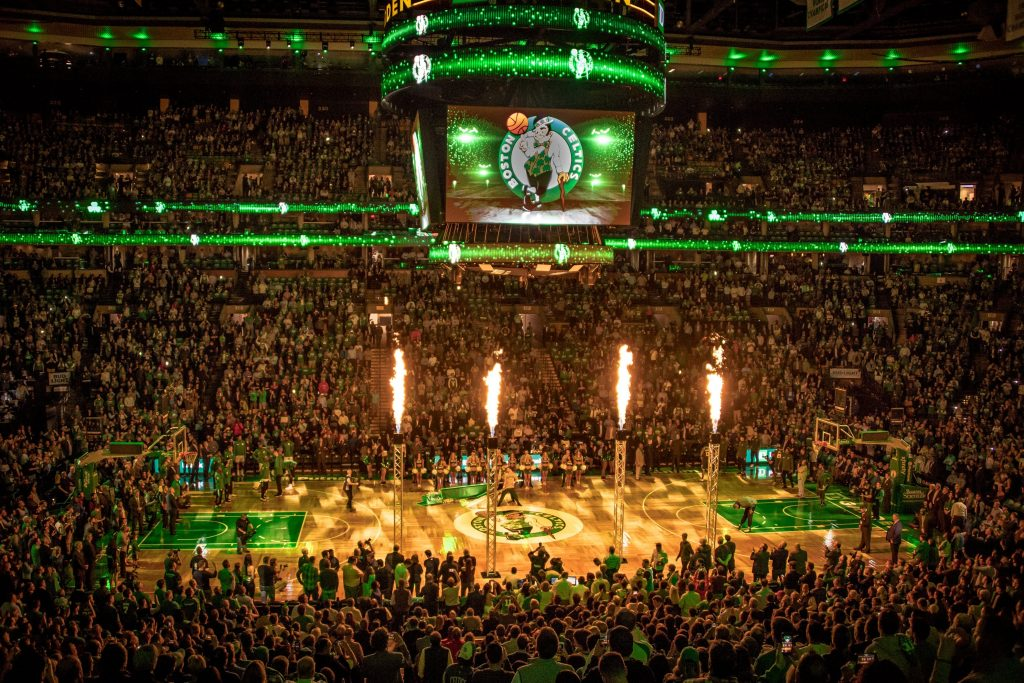 """Celtics desire to attend prior going mighty with their """"enterprise exception""""    NBA"""