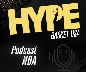 Hype x Basket USA