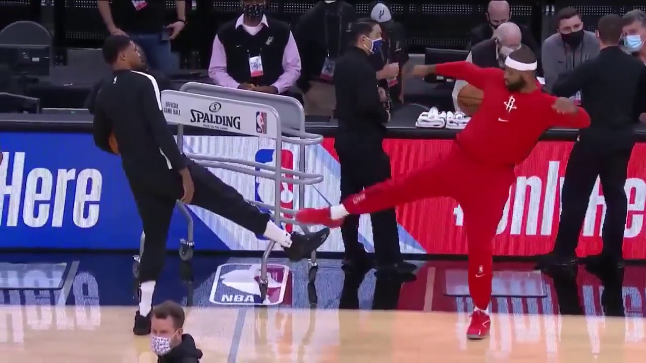 Calendrier NBA 2020 / 2021