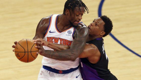 Imperturbables, ces Knicks sont solides mentalement