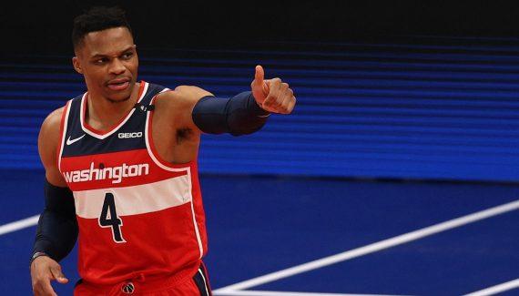 Triple-double : le grand soir de Russell Westbrook ?