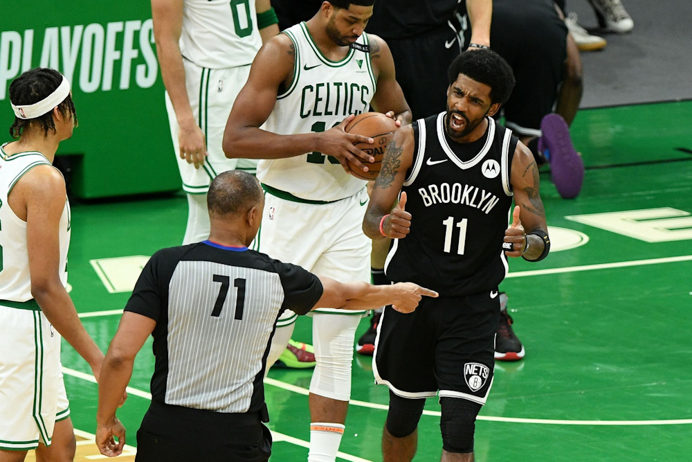 Celtics – Nets: report evening for the -Large Three– in Brooklyn!     NBA