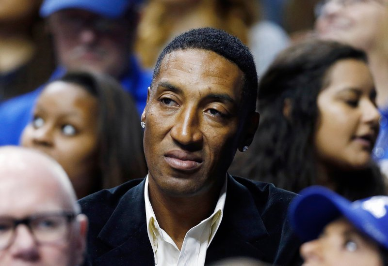Scottie Pippen will reply to 'The Final Dance' within the guide    NBA
