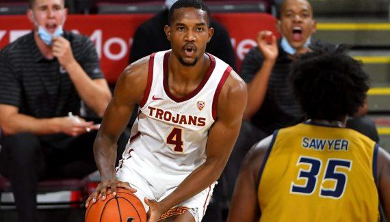 Draft 2021 : les Rockets à la recherche de la nouvelle star