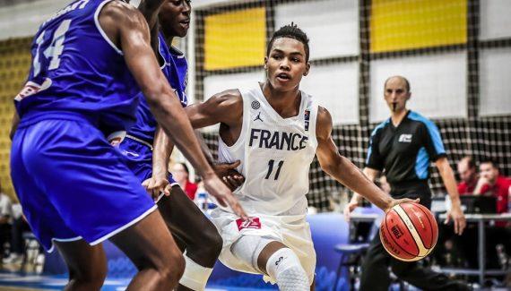 Le championnat de France va-t-il encore envoyer un joueur en NBA ?