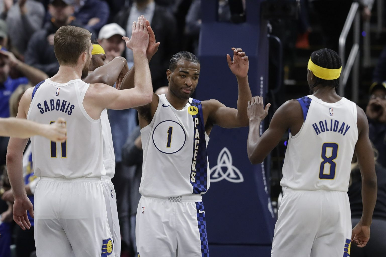 The Pacers could be begin to a commerce for his or her thirteenth decide    NBA