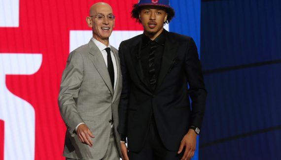 Tableau de la Draft 2021 : Cade Cunningham, premier choix des Pistons
