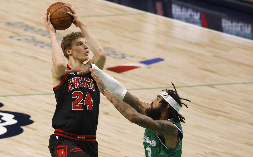 Are the Mavericks not financially armed sufficient to persuade Lauri Markkanen?  |  NBA