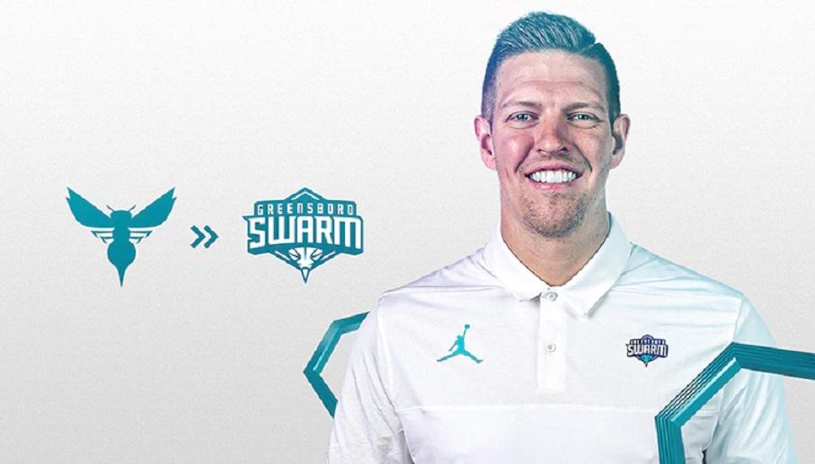 G-League: Greensboro Swarm Adjustments Coach |  NBA