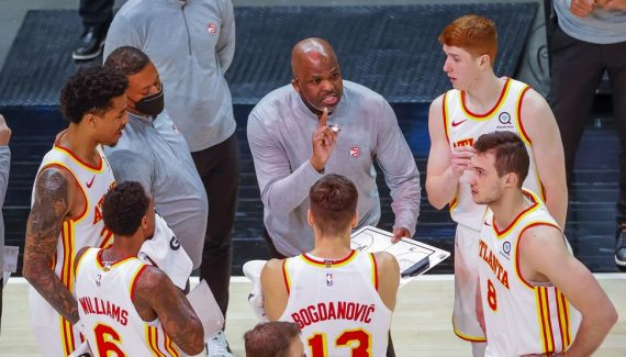Quel statut pour les Hawks cette saison ?