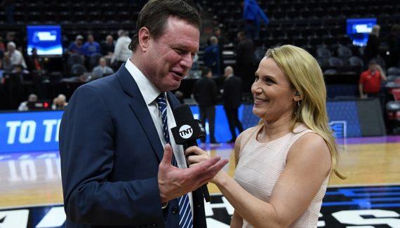 Télévision : future commentatrice des Bucks, Lisa Byington marque l'histoire du sport américain
