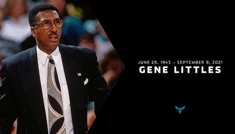 Previous Hornets coach Gene Littles has died |  NBA