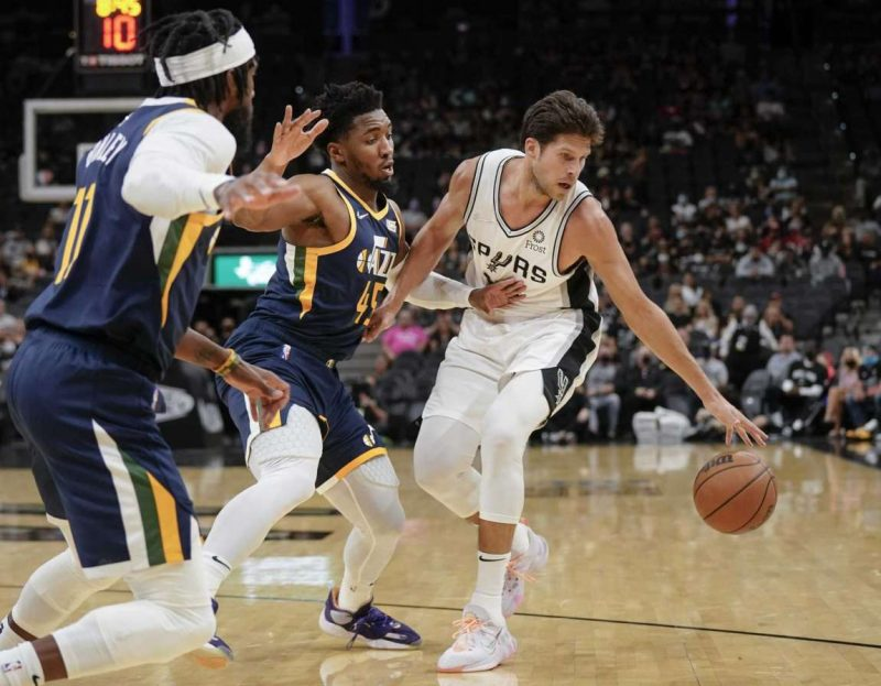 Doug McDermott Needs to Thrive within the Gregg Popovich System    NBA