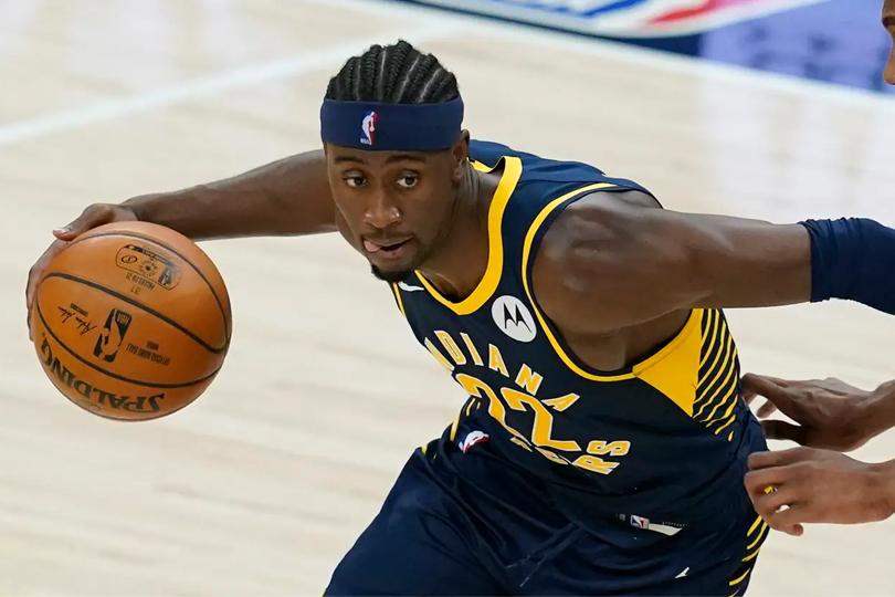 Caris LeVert will miss the start of the regular season |  NBA