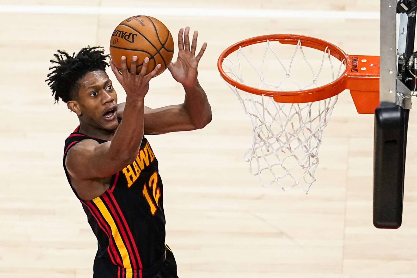 The Hawks broaden their younger abilities    NBA