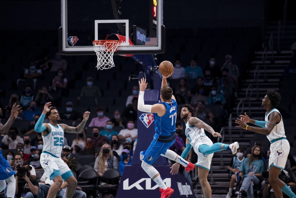 Preseason    Hornets severely humiliated by Dallas    NBA